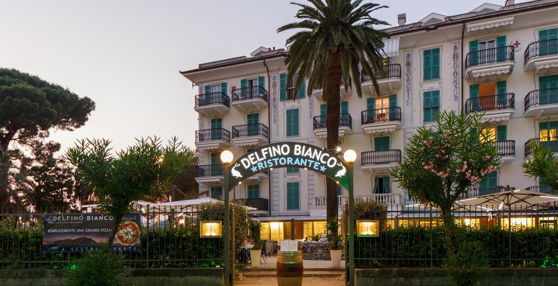 Ristoranti sestri levante ristoranti sestri levante pesce ristoranti sestri levante - Hotel giardino al mare sestri levante ...