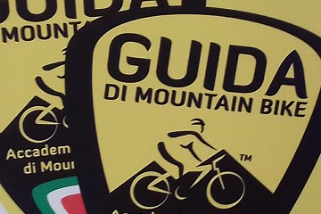 Guida di Mountain Bike